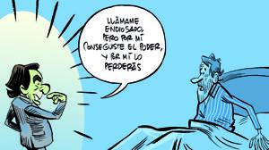 El presidente del gobierno Mariano Rajoy en una imagen de archivo