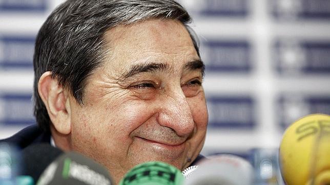El Deportivo presenta la documentación para solicitar el concurso acreedores