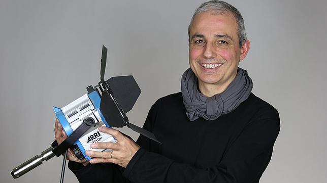 """Pablo Berger: «El éxito de """"The Artist"""" ha sido bueno para """"Blancanieves""""»"""