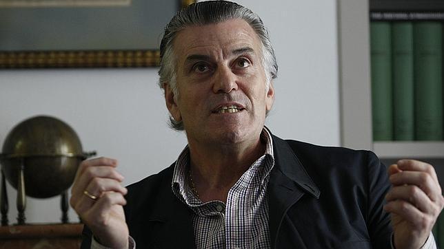 Hacienda niega que Bárcenas se acogiera a la amnistía fiscal