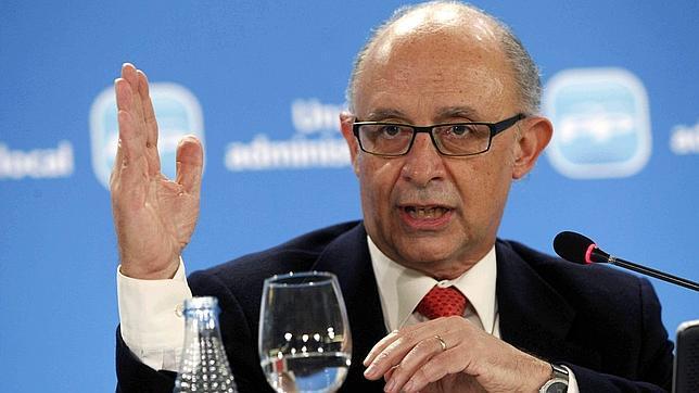 Montoro lamenta que el PSOE esté a «otras cosas» en vez de a la reforma local