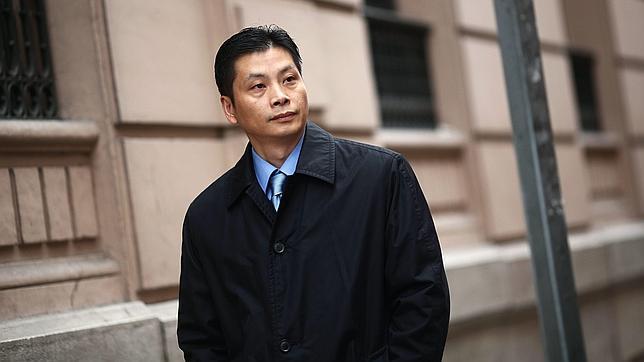 El fiscal del TS pide el archivo de la querella de la mafia china contra el juez Andreu