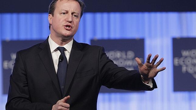 El coste de la no Europa para Cameron