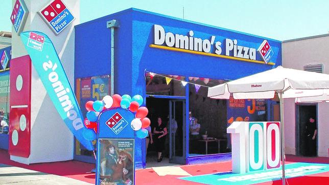 ¿Qué tienen en común Burger King, Domino's Pizza y La Vaca Argentina?