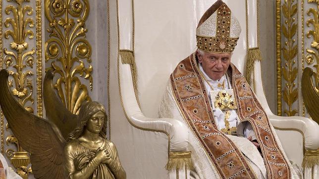 Benedicto XVI, el Papa tecnológico