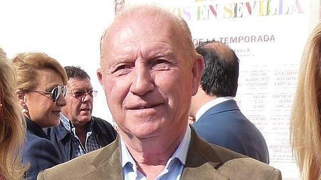 Fallece el rejoneador Antonio Ignacio Vargas