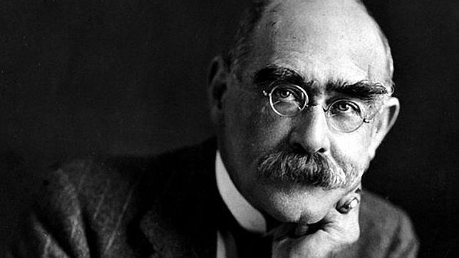 Rescatan cincuenta poemas «perdidos» de Rudyard Kipling