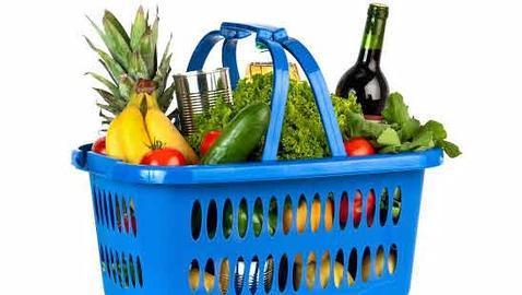 Cómo colocar la comida en la nevera para evitar el desperdicio de los alimentos