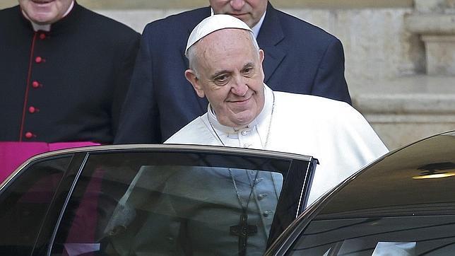 El General de los jesuitas cree que el nuevo Papa «abre para la Iglesia una etapa llena de esperanza»