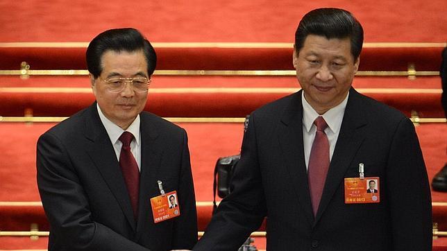 La Asamblea Nacional ratifica a Xi Jinping como presidente de China