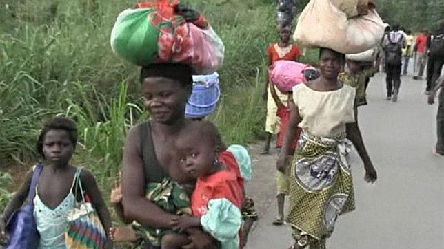 La ONU condena el golpe de Estado en la República Centroafricana