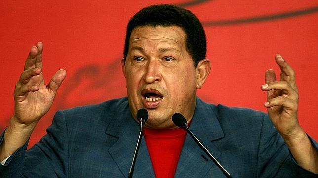 EE.UU. salvó a Chávez de ser asesinado «en más de una ocasión»