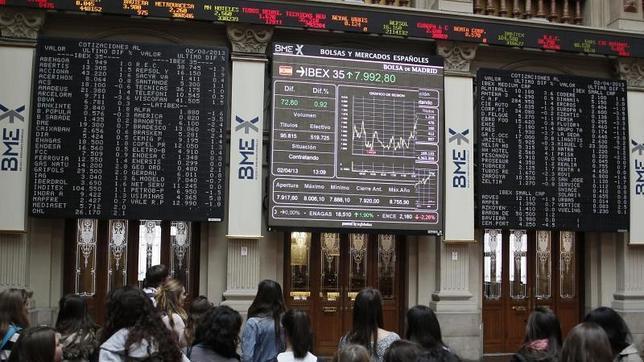 La inversión extranjera en deuda española creció en 10.000 millones en febrero