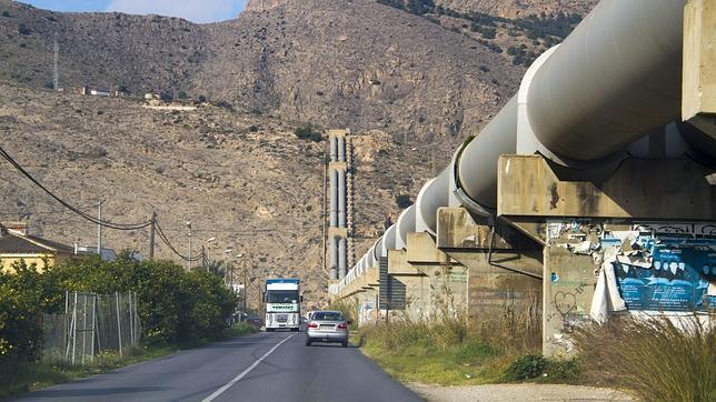Aprobado un trasvase de 228 hectómetros del Tajo al Segura para seis meses