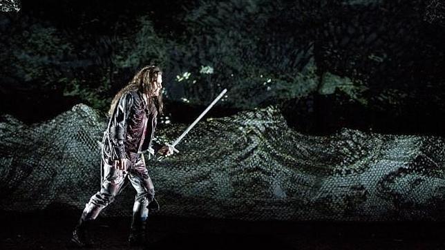 El tenor que llegó tarde a la ópera