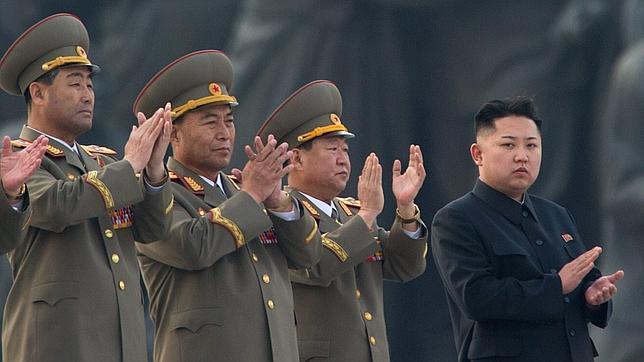 ¿Habrá guerra en Corea?