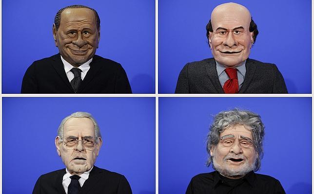 Se busca presidente de Italia que resuelva la parálisis política del país