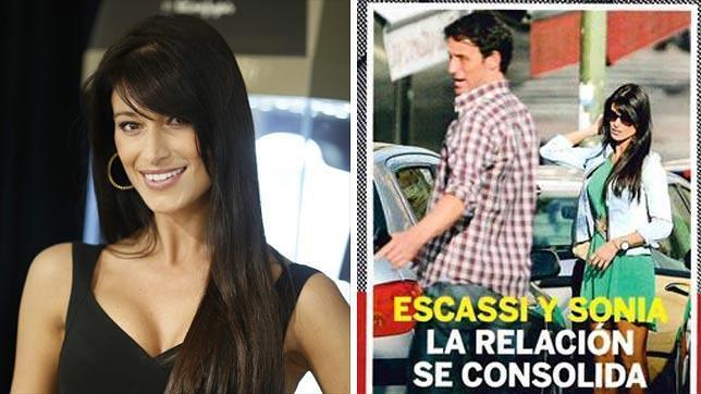 Sonia Ferrer y Escassi ya no se esconden