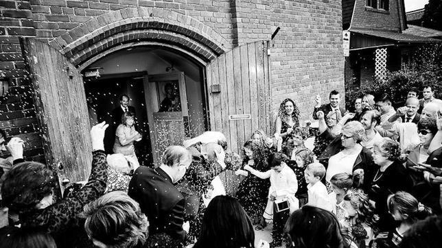 Especial bodas 2013: ¿a quién se debe invitar?