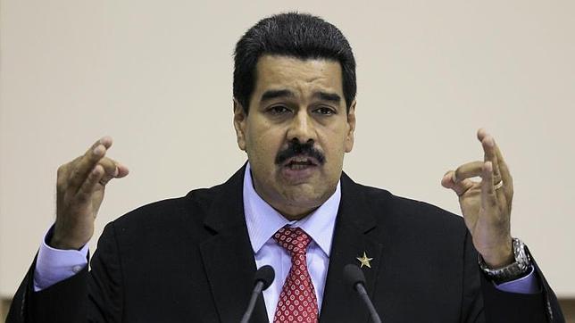 Maduro, a Margallo: «Saque sus narices de Venezuela»