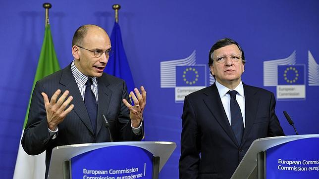La CE pide a Italia que ajuste sus medidas de estímulo al objetivo de déficit