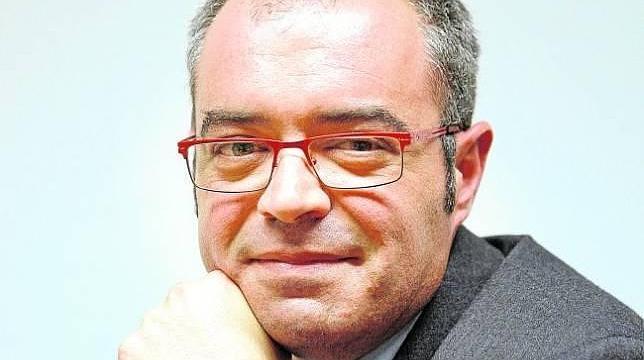 Rafael Ruiz, nuevo redactor jefe de ABC Córdoba