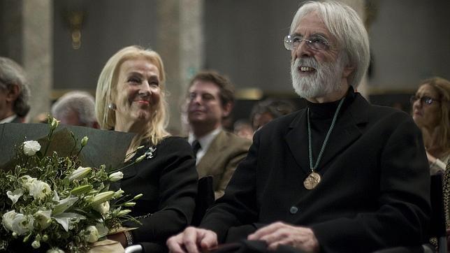 Michael Haneke y Carlos Acosta, favoritos para el Príncipe de Asturias de las Artes