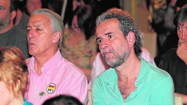 Willy Toledo, un «Che Guevara» español