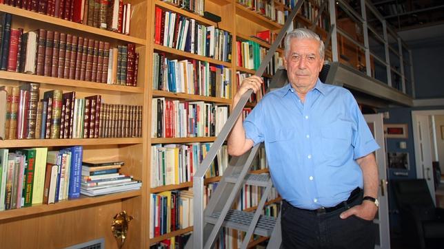 Mario Vargas Llosa: «La novela es un muerto que goza de muy buena salud en España y América»