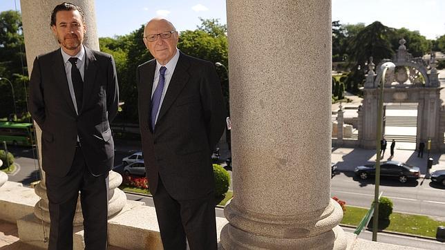La crisis se ceba con el Prado, que pierde más del 25% de visitantes este año