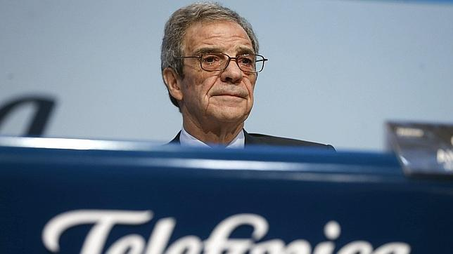 Alierta afirma que la economía española ha entrado en una nueva fase