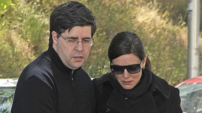 Raquel Sánchez Silva se estaba sometiendo a un tratamiento de fertilidad