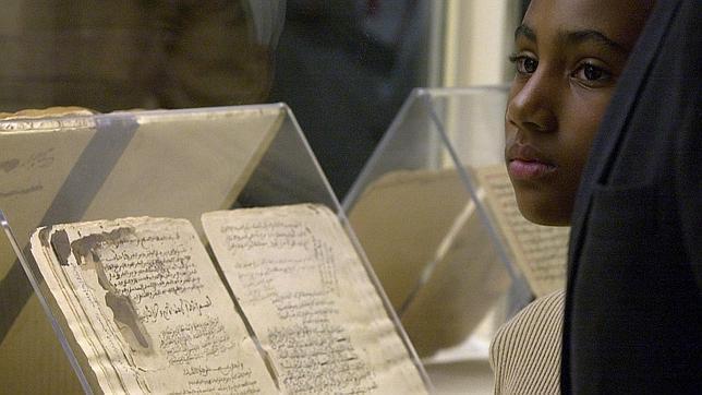 La Unesco eleva a 4.200 los manuscritos perdidos en Tombuctú