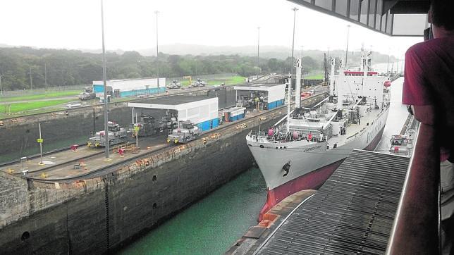 El Canal de Panamá y la nueva revolución que llega para el comercio mundial