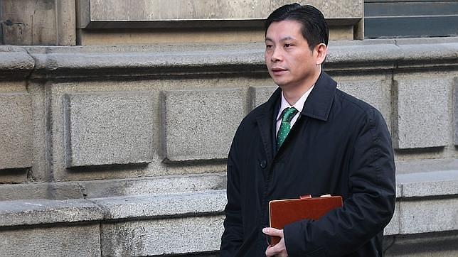 Gao Ping seguirá en prisión porque puede influir en testigos