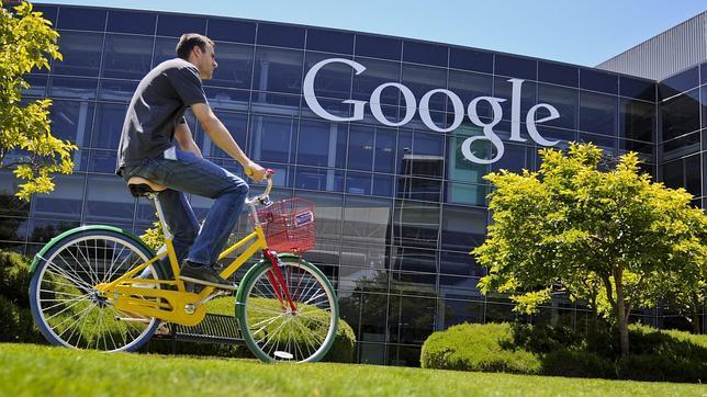 Así cede Google información a EE.UU.