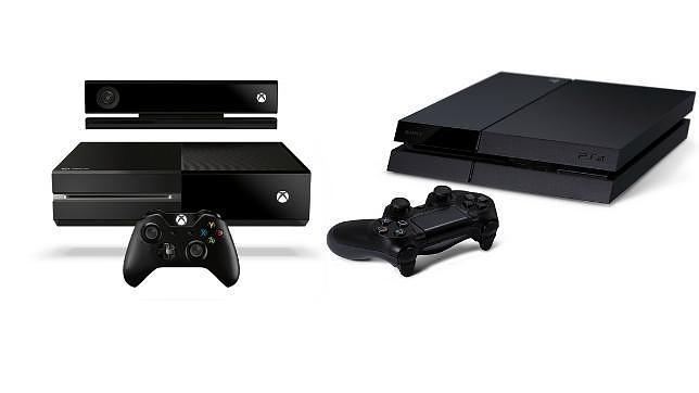 E3: La Xbox One pierde el pulso contra la PlayStation 4 en la nueva generación de consolas