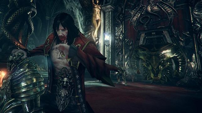 «Castlevania: Lords of Shadow 2», talento español que deslumbra en el E3