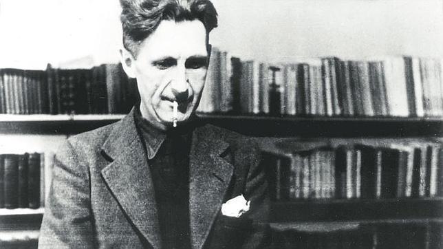 George Orwell: «Voy a matar fascistas porque alguien debe hacerlo»
