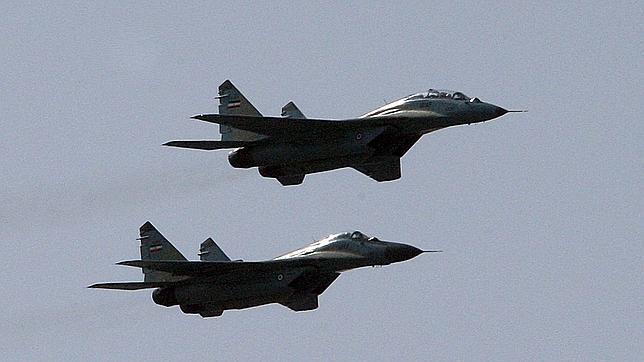 Hungría pone a la venta su armamento soviético