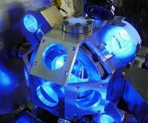 Un nuevo reloj atómico podría llevar a la redefinición del segundo