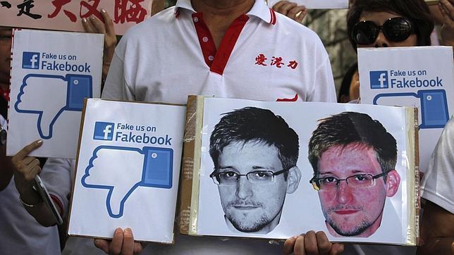 El asilo a Snowden genera controversia en Venezuela