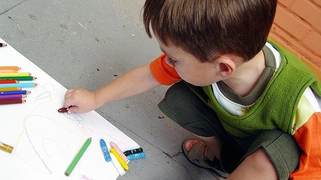 Un ordenador tiene la inteligencia de un niño de 4 años