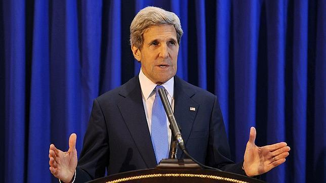 John Kerry anuncia que Israel y Palestina retoman las negociaciones de paz
