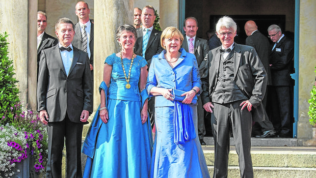 Bayreuth: compás de espera ante en previsible seísmo wagneriano