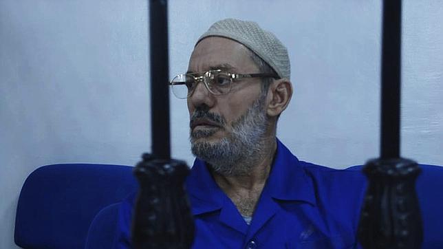 Condenado a muerte un sobrino de Muamar Gadafi