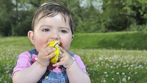Niños obesos no, gracias. Consejos contra el sobrepeso infantil