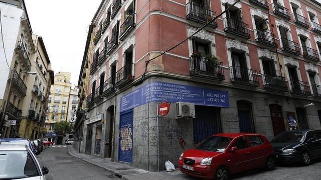 Diez lugares con leyenda negra en Madrid