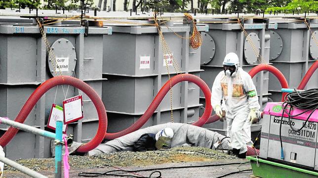 Madrid 2020: Las fugas radiactivas empañan la candidatura de Tokio