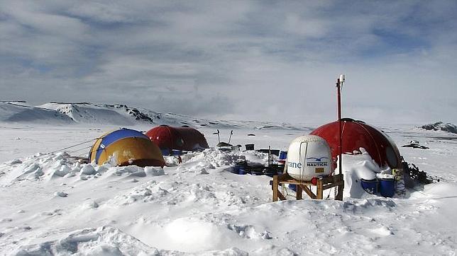 La Antártida occidental se creó mucho antes que en otras zonas del mundo
